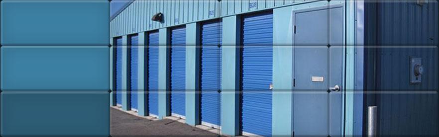 Trentwood Storage In Spokane Valley Wa